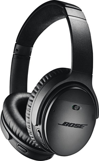 Bose QC Headphones