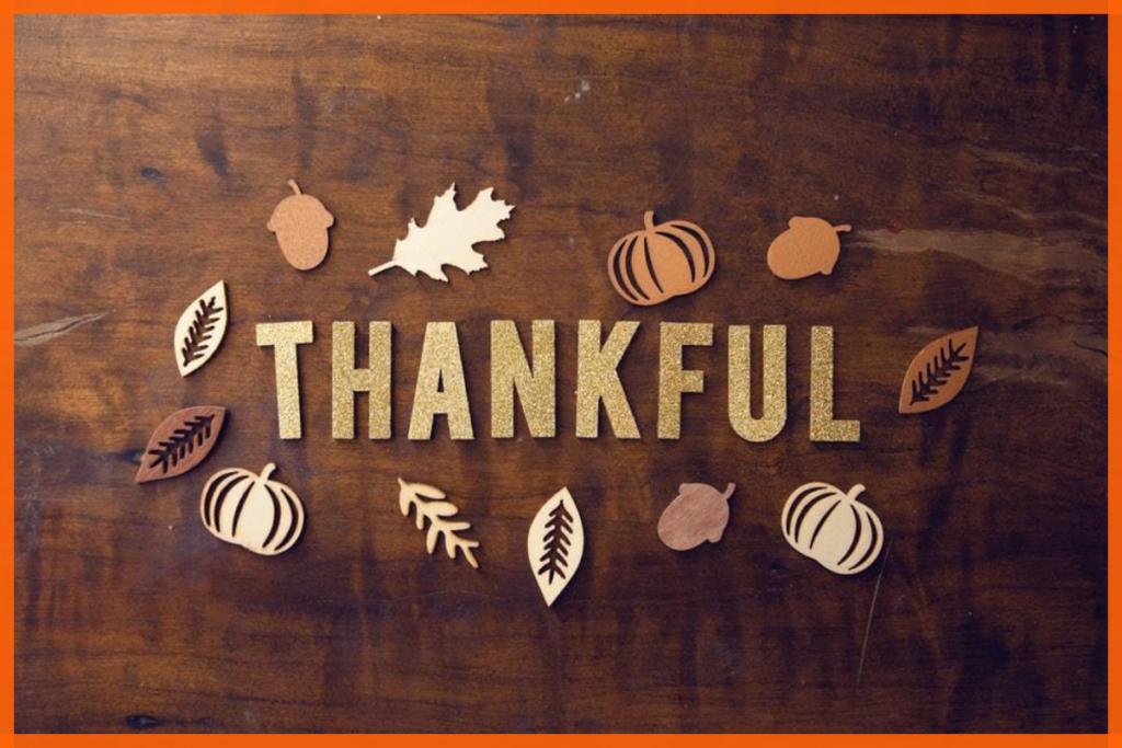 Thanksgiving 2019 RW
