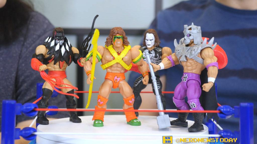 NNT WWE MOTU 1