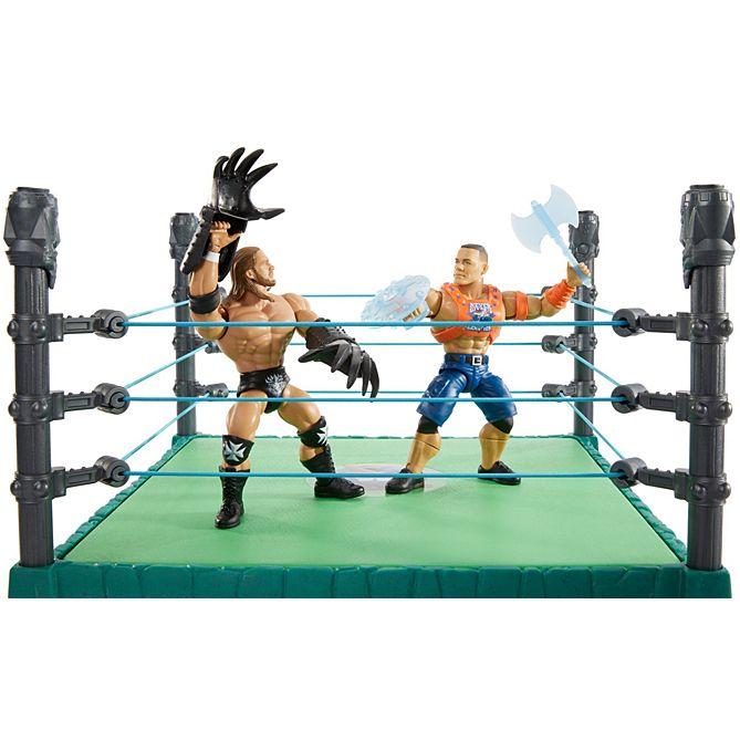 WWE MOTU Ring 1