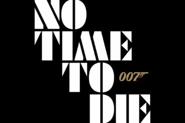 No Time to Die Logo