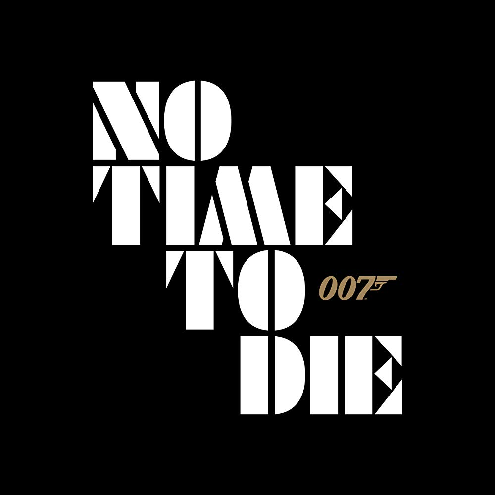 1st Impression 007 No Time To Die Official Trailer