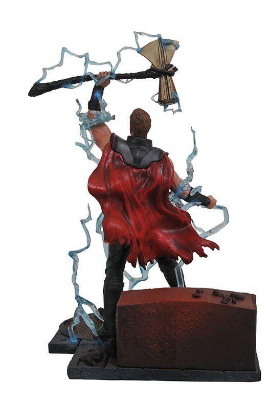Infinity War Thor Diorama 3