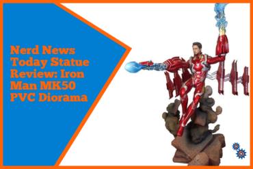 Iron Man MK50 NNT Review