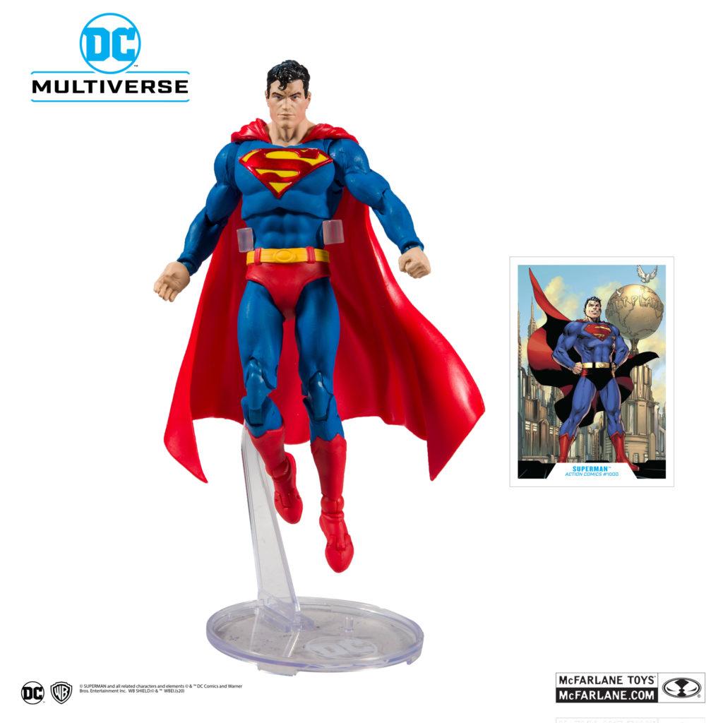 DC ModernSuperman Turnaround 01