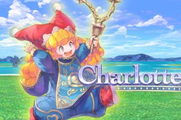 Trials of Mana - Charlotte