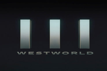 Westworld Season 3 Logo