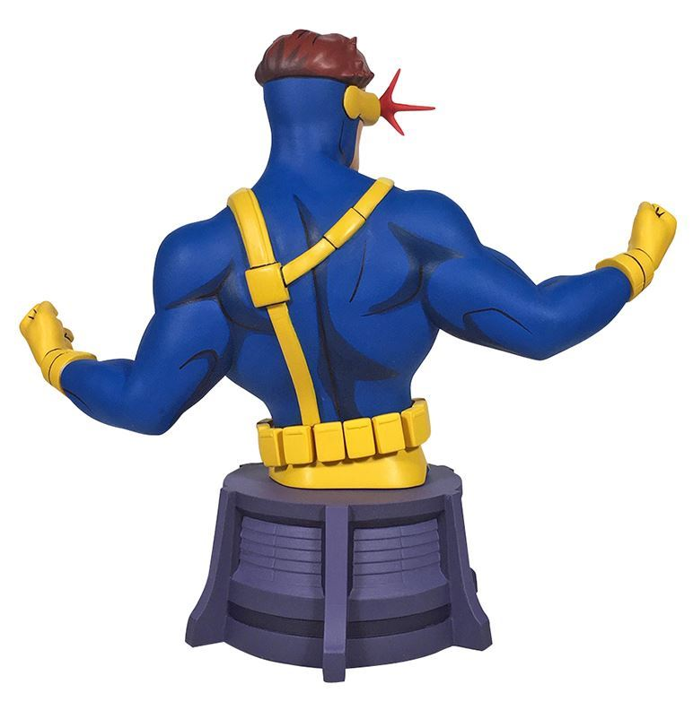 Diamond Select X Men Animated Series Cyclops 1