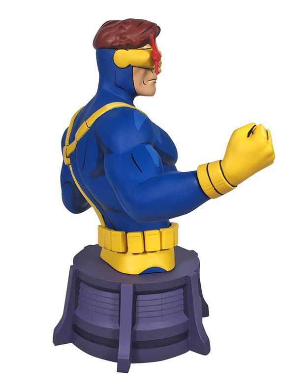 Diamond Select X Men Animated Series Cyclops 2