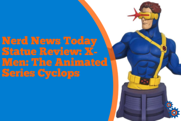 NNT Diamond Select Cyclops