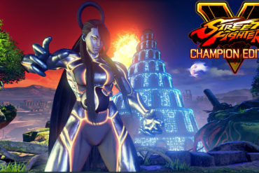 Street Fighter V Champion Edition - Seth