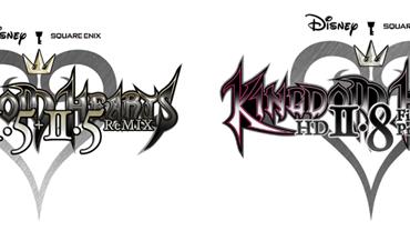 Kingdom Hearts - logo