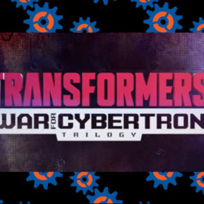 War for Cybertron Netflix