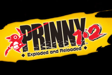 Prinny 1•2: Exploded and Reloaded - logo