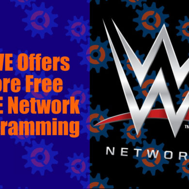 WWE Network Free 3.23.20