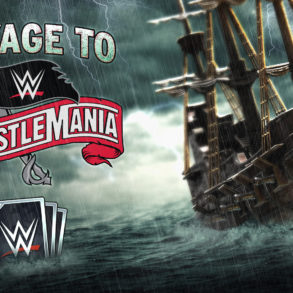 WWESC S6 Voyage to WrestleMania