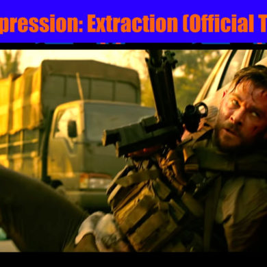 Extraction Netflix