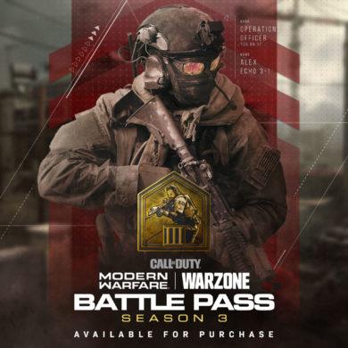 Call of Duty: Modern Warfare - se cover
