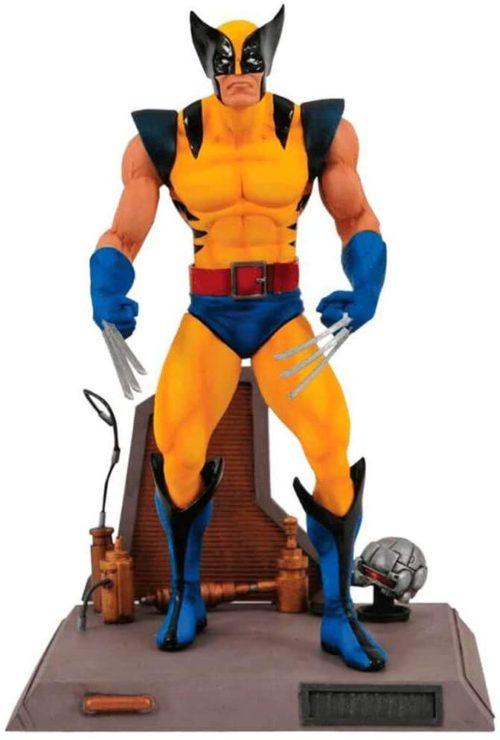 MS Wolverine