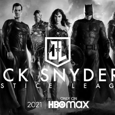 Snyder Cut Justice League