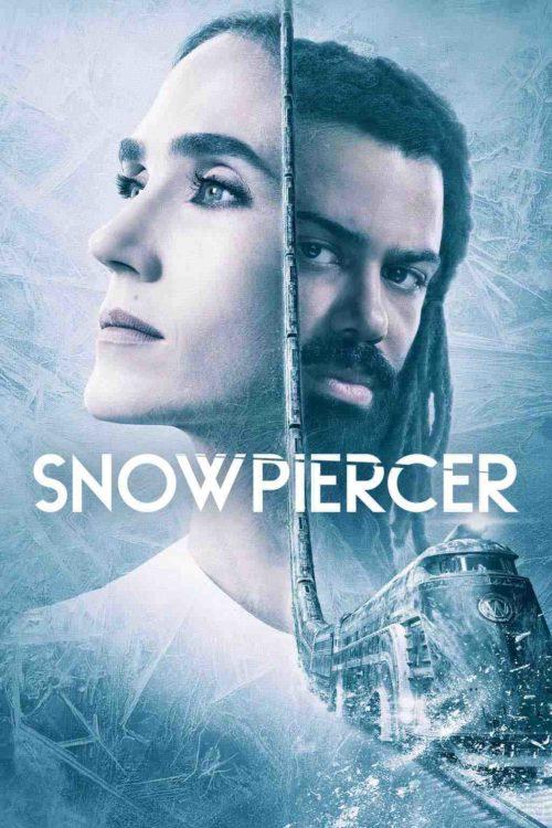 Snowpiercer - info box