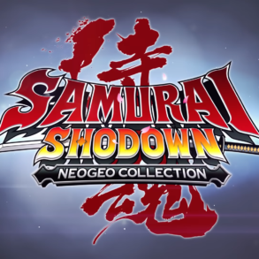 SAMURAI SHODOWN NEOGEO COLLECTION North America