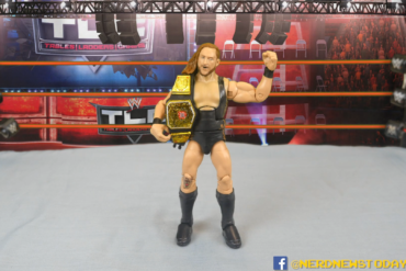 WWE Elite 75 Pete Dunne Figure Review 00 02 45