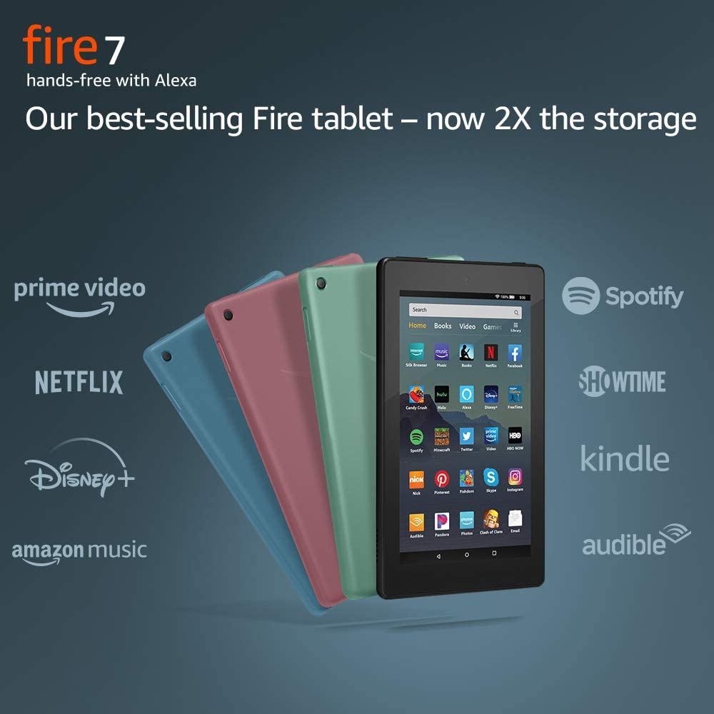 Fire 7 Tablet