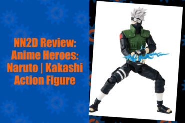 Kakashi Feature