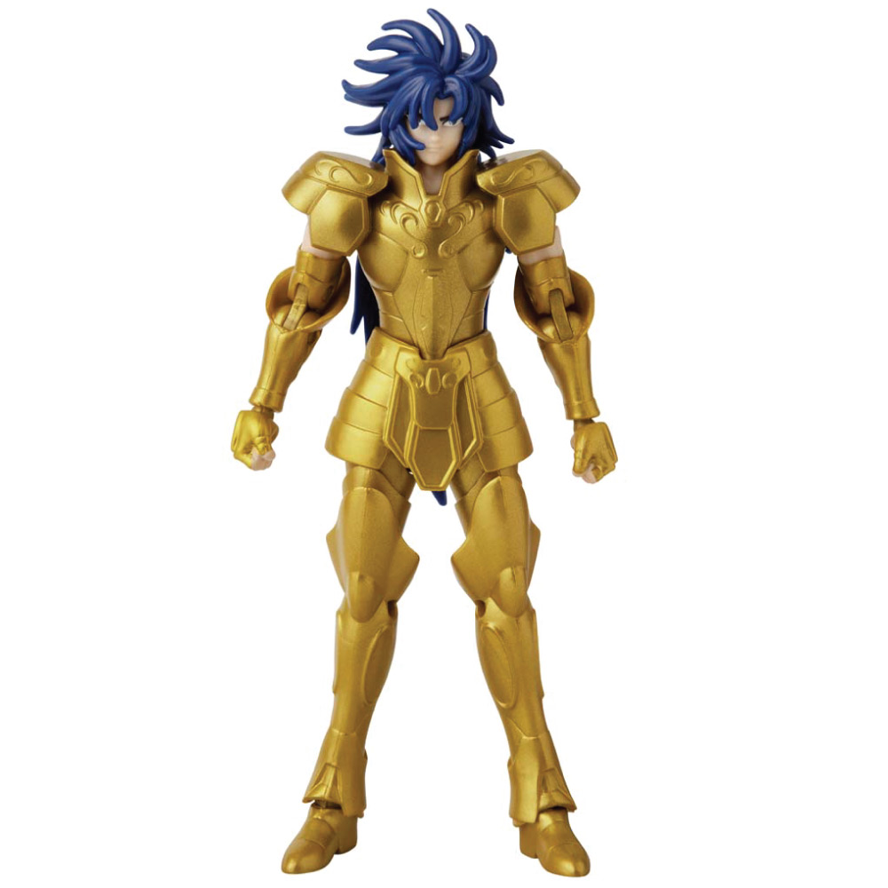 AnimeHeroes Gemini Saga