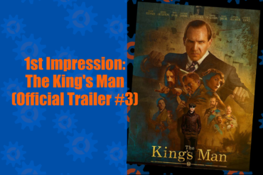 The Kings Man Feature