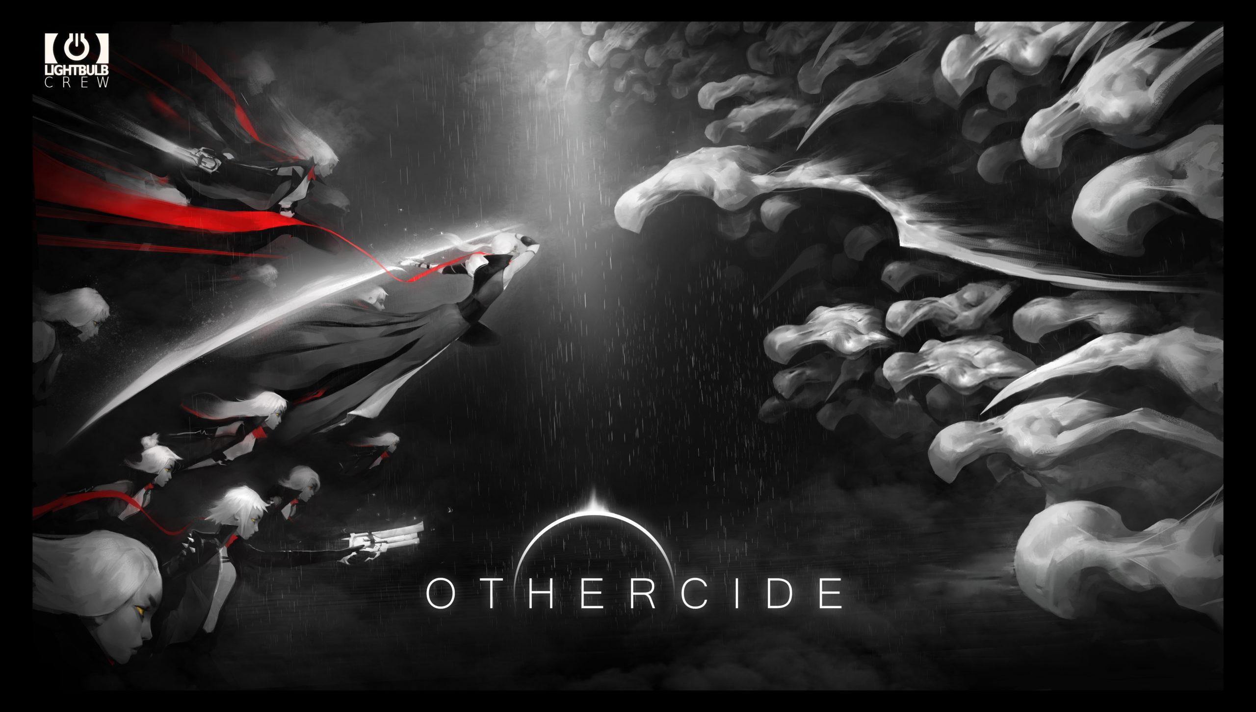 Othercide - key art