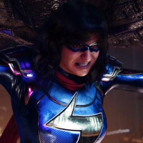 Marvel's Avengers - Kamala