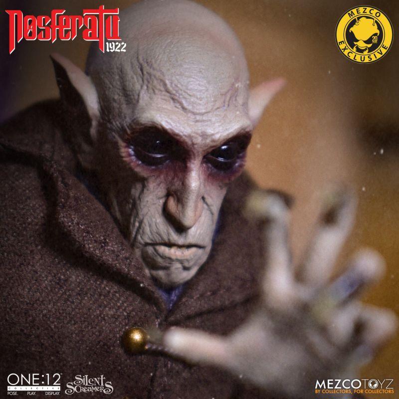 MezcoOne12 Nosferatu 11