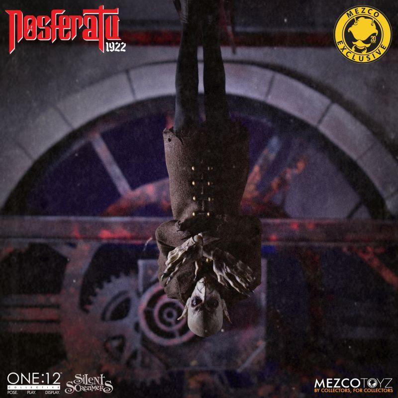 MezcoOne12 Nosferatu 15