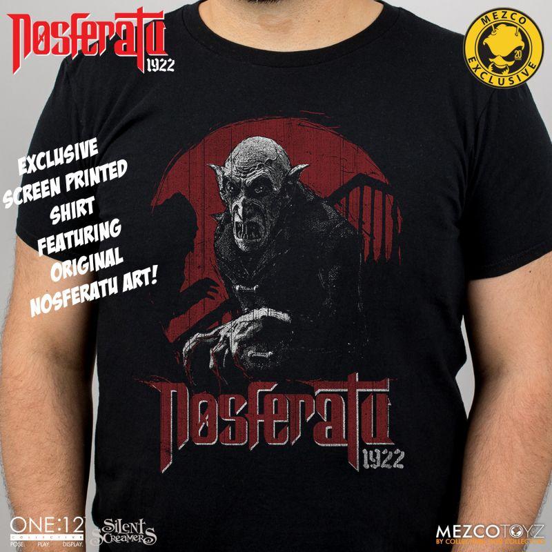 MezcoOne12 Nosferatu 21