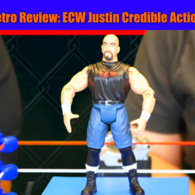 Justin Credible Feature