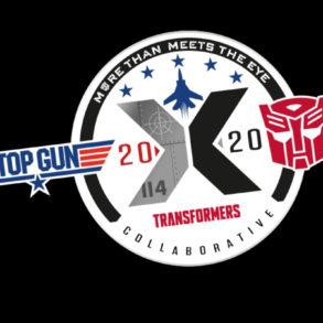 TF x Top Gun Feature