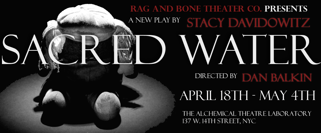 Rag and Bone Theater Co. Presents: