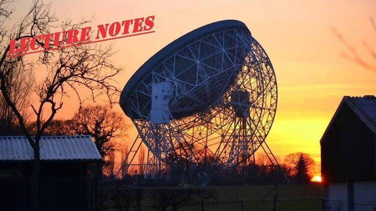 RAHRF152 Lecture Notes and Source Files: Introduction to Modulation in  Communication Systems – Online Course