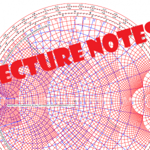 RAHRF527 Lecture Notes and ADS Source Files: Design and Simulation