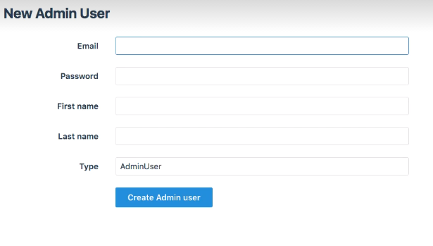 Customizing the Administrate Admin Dashboard