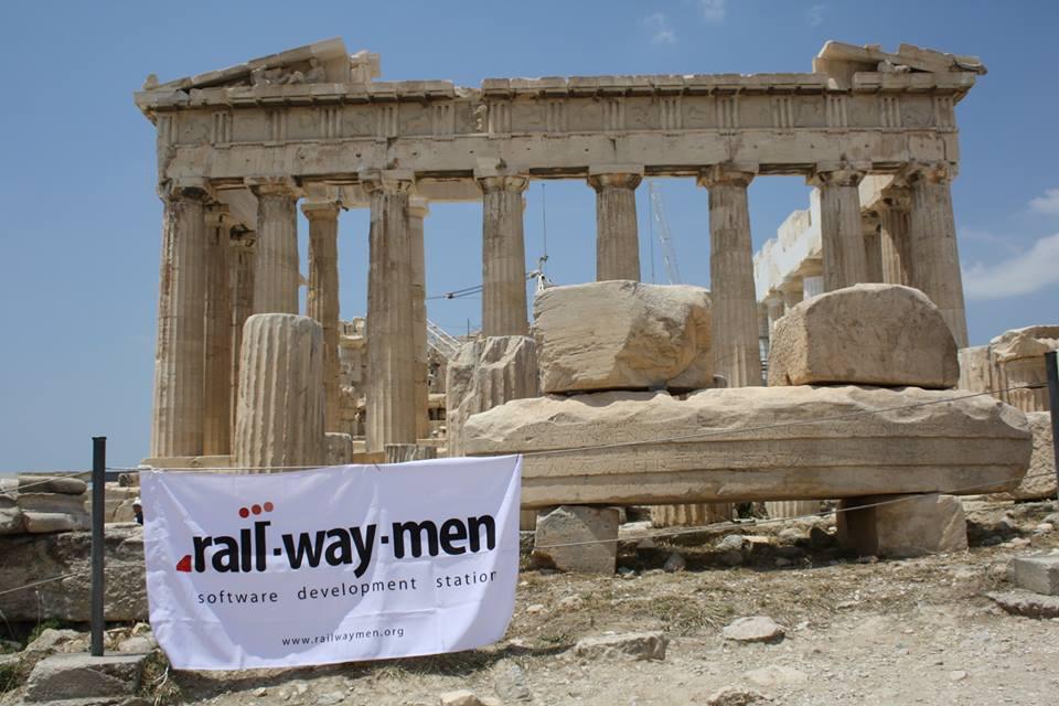 EuRuKo 2013 – Athens