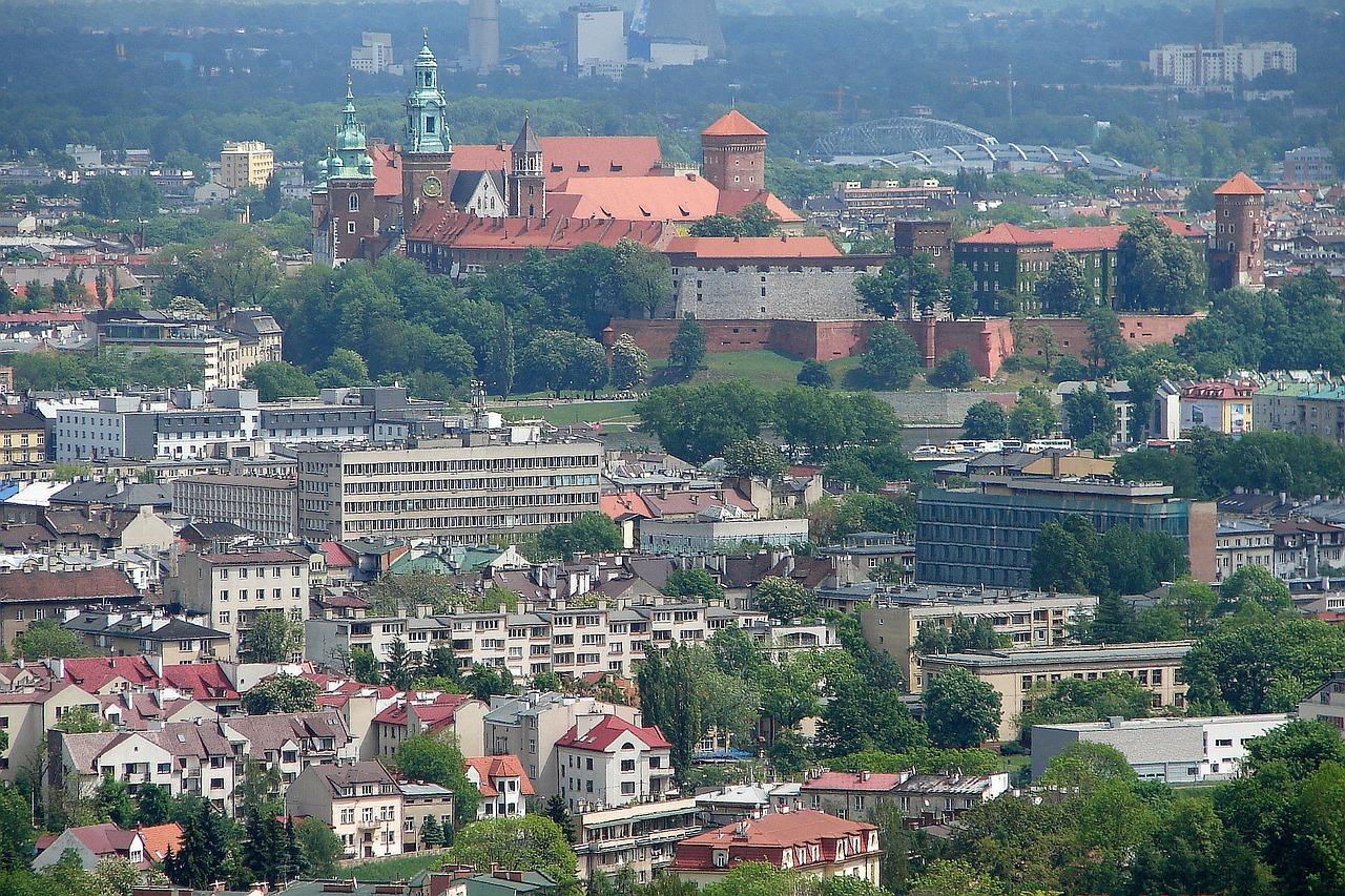 Outsourcing IT in Kraków? Sure!