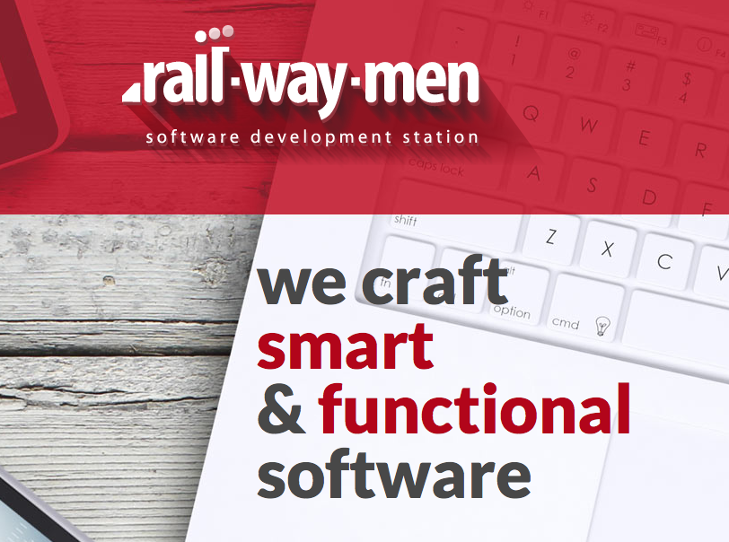 Meet our Team | Railwaymen