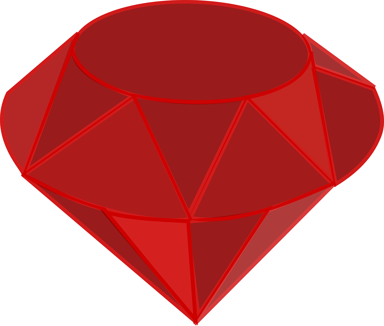 Choose your destiny – Ruby on Rails developer