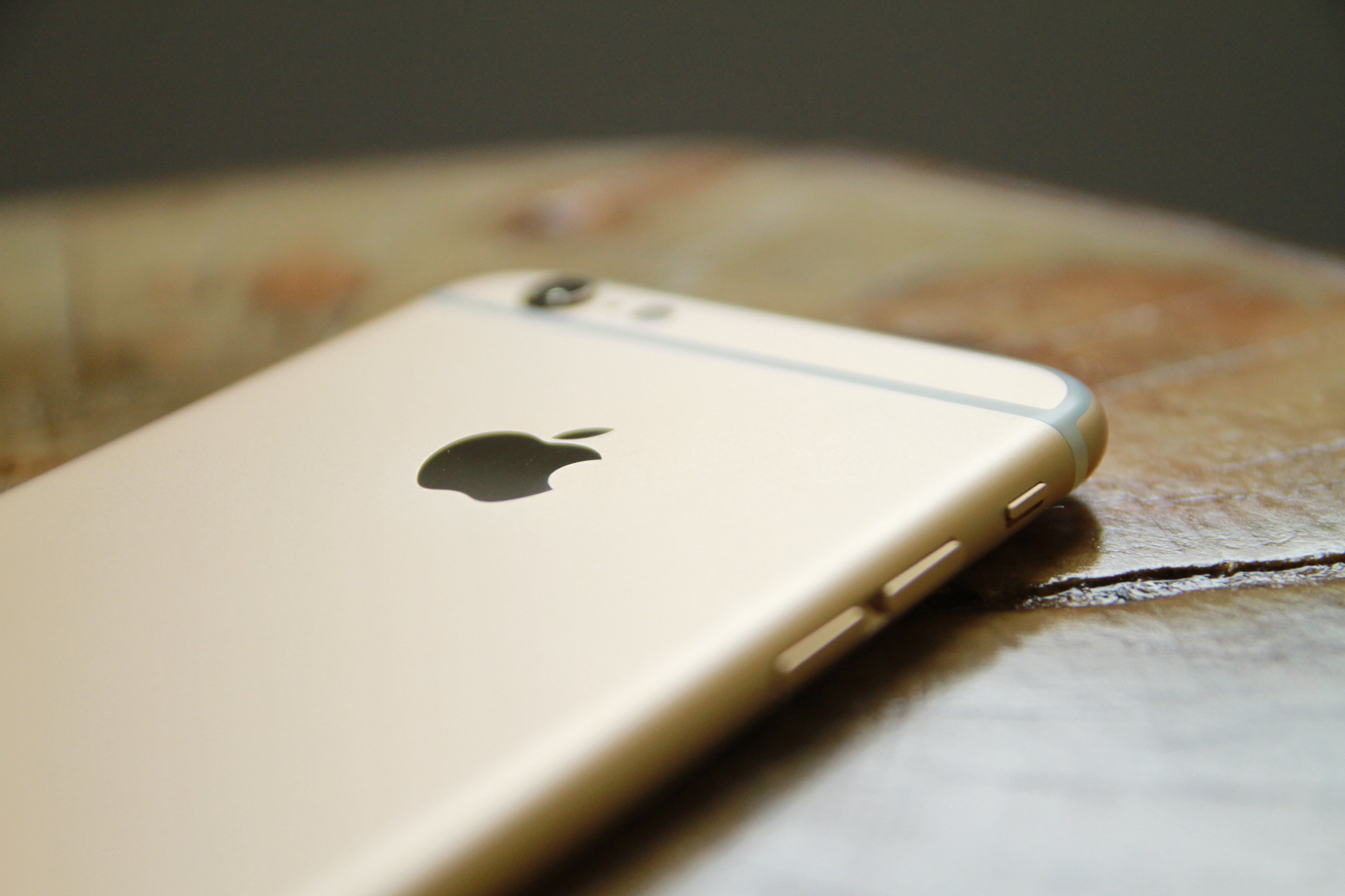 Apple sold one billion iPhones