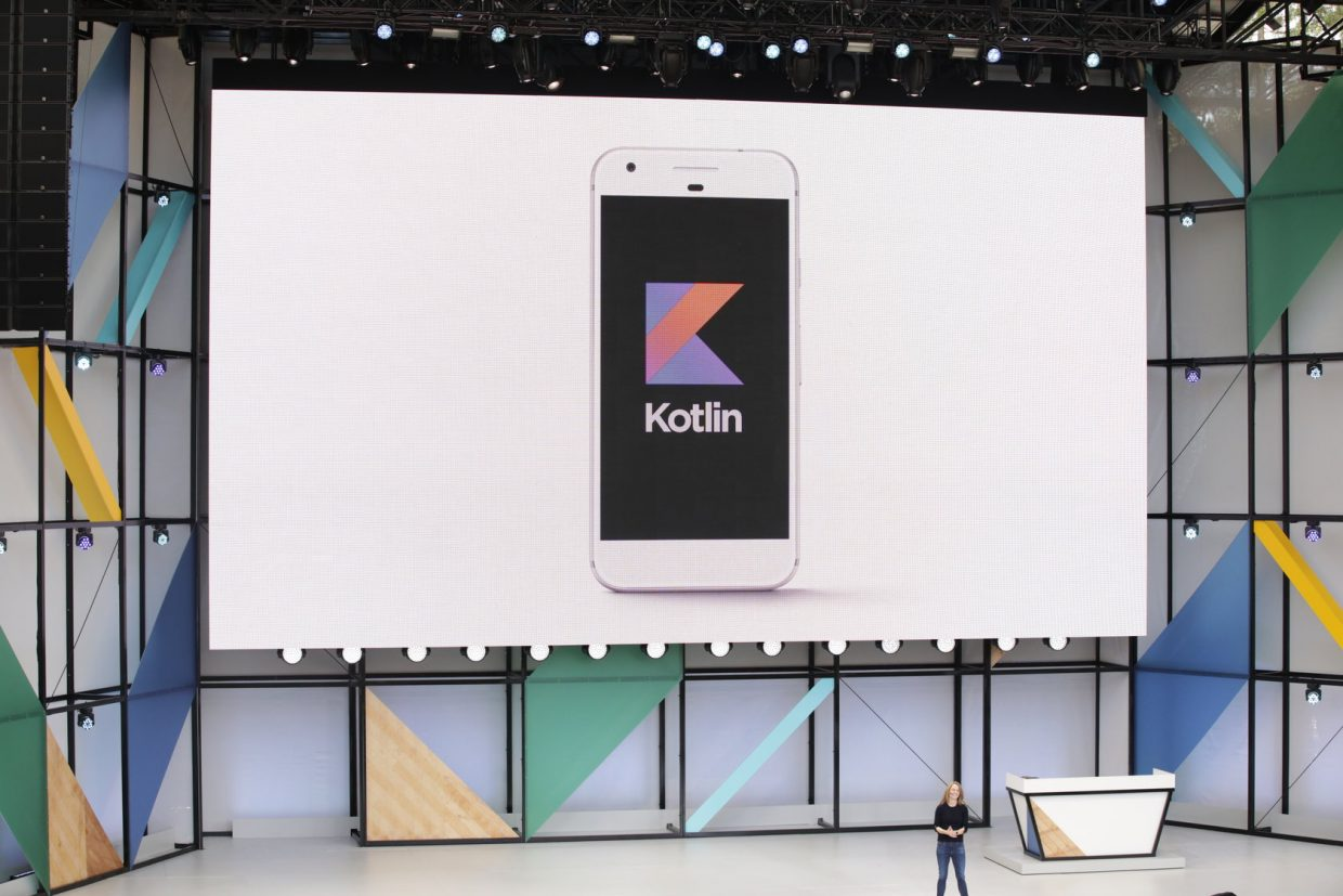 Have no fear, Kotlin is here – a few notes on Kotlin programming language