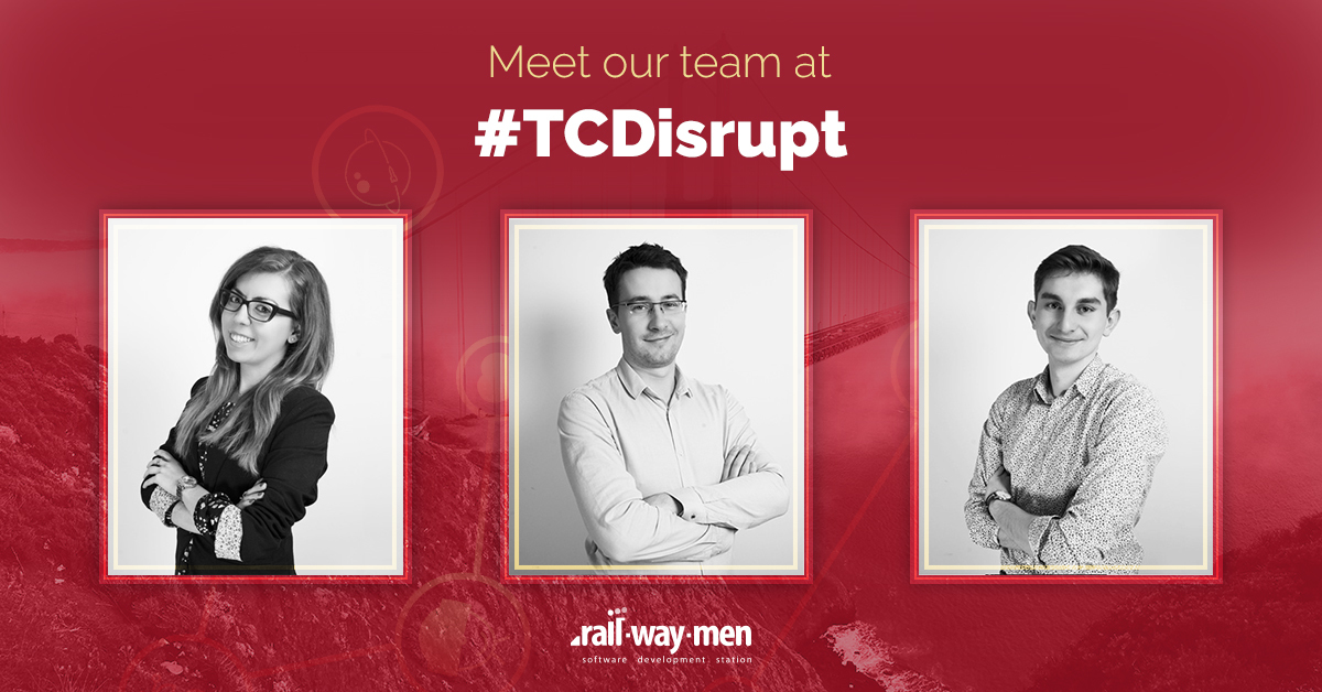 meet our team techcrunch disrupt