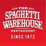 $10 Spaghetti Warehouse Gift Cards
